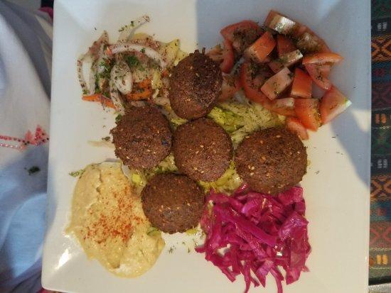 Istanbul Restaurant: 20170327_182308_large.jpg