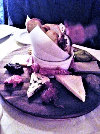 A la Maison Bistro: Charcuterie Platter (BEST OF ALL TIME!)