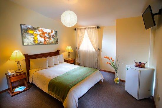 Imagen de Hotel Natura Inn