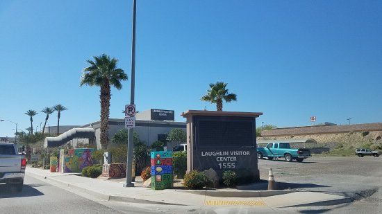 Laughlin Visitors Bureau