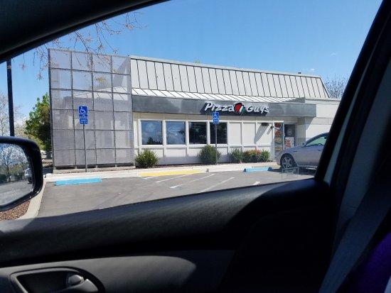 Dixon, CA: Pizza Guys