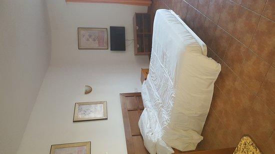 Aparthotel Lanzarote Paradise: 20170314_190525_large.jpg