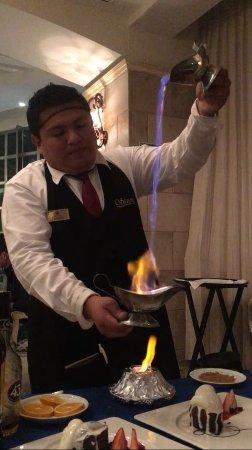 Sandos Cancun Luxury Resort: Seasons
