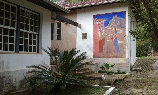 Casa de Emeric Marcier Park Museum