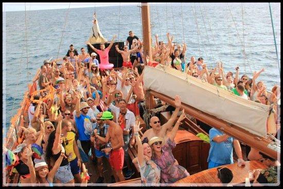 Love Ibiza Party