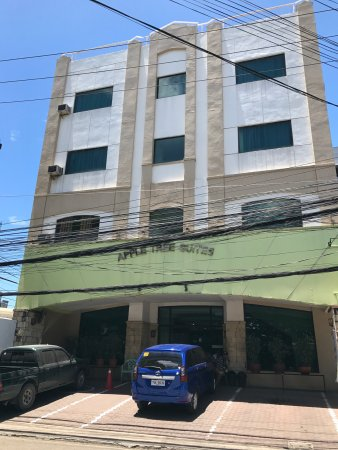 Apple Tree Suites Cebu: photo0.jpg