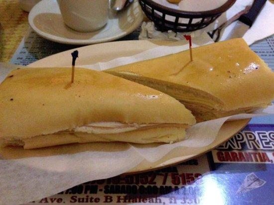 Hialeah, FL: Cuban Sandwich