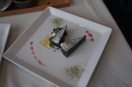 Kikugawa, Japão: 緑茶スイーツも抜群!