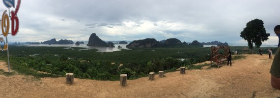 Takua Thung District, Tailandia: photo1.jpg