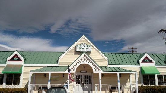 Sierra Vista, AZ: The place