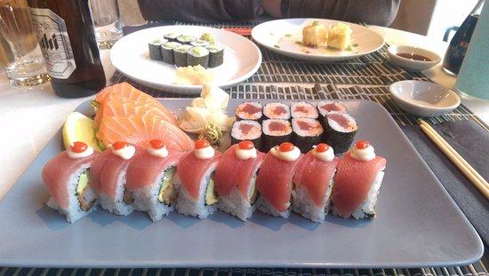Japanese Restaurant In Hell S Kitchen