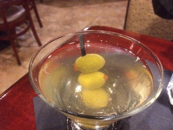 Alpharetta, Georgien: Martini
