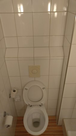Badhoevedorp, Ολλανδία: Nice bathroom