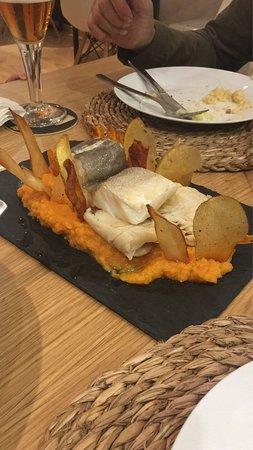 Redondela, İspanya: 78 Gastrobar