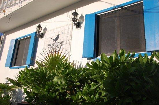 Bilde fra Casa el Pio