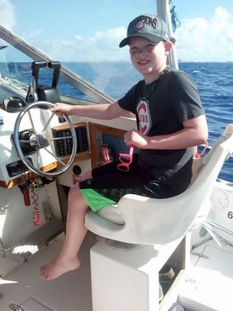 a recollection of my first deep sea fishing trip Answer 1 of 4: good afternoon, is it possible to spend a few hours deep sea fishing in july i was thinking of possilbe charts very much like we would do.