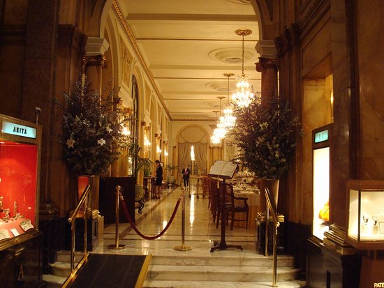 Снимок Alvear Palace Hotel