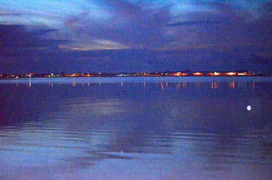 Glistening Waters Luminous Lagoon Tour: Stunning!!!!