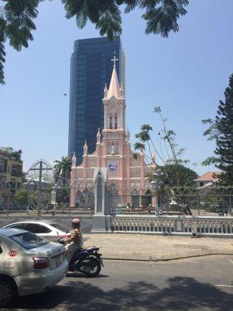 Danang Cathedral : photo0.jpg