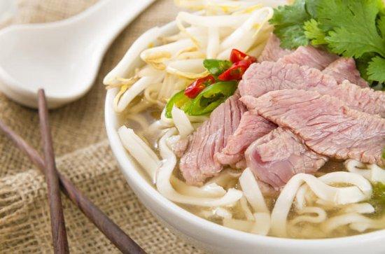 Vietnamese Cooking Class in Hanoi