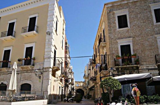 Puglia Full-Day Tour: Bari, Trulli i ...