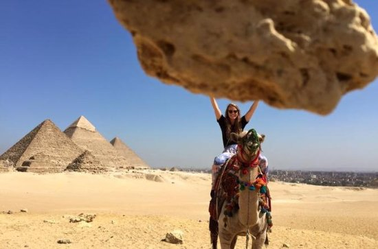 2-Hour Camel or Horse Ride Excursion...