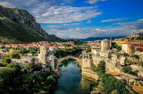 Private Bosnia and Herzegovina Tour ...