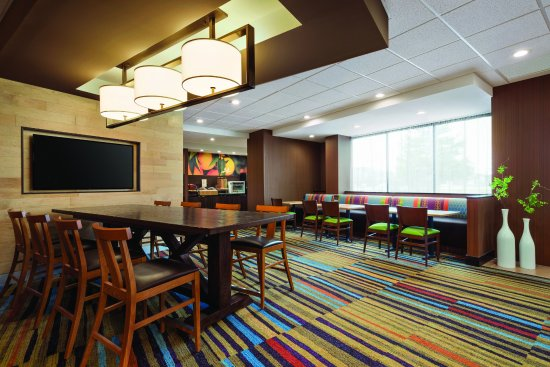 Fairfield Inn Philadelphia Great Valley/Exton-billede