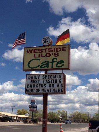 Westside Lilo's Cafe: photo1.jpg