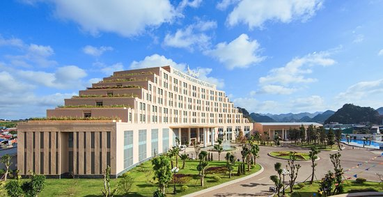 Muong Thanh Luxury Moc Chau Hotel