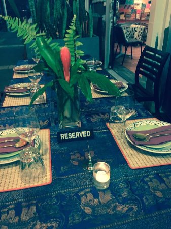 Moorooka, Australia: Dine In Reservations Available