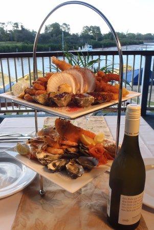 Gladstone, Australia: Skippers Feast