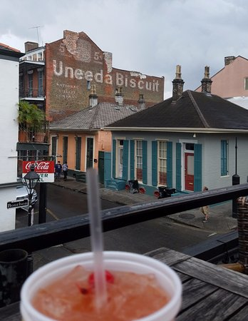 Haifa Cafe New Orleans
