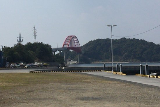 Kasado Ohashi Bridge