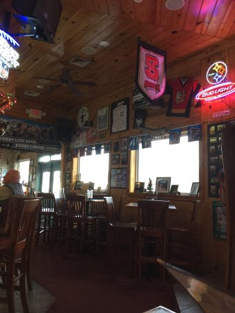 Sneads Ferry, Carolina do Norte: Interior