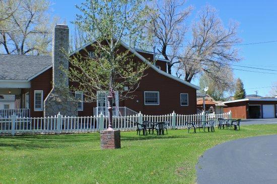 Photo of Cain House Bridgeport