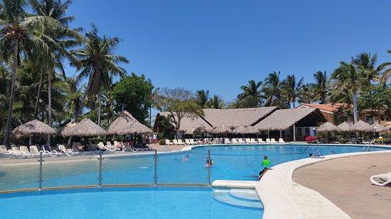 Occidental Tamarindo Langosta Beach Club