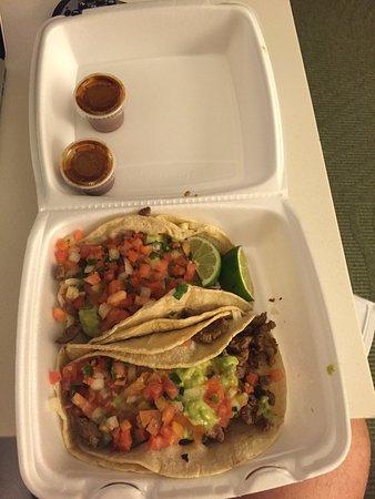 Mexican Restaurants La Jolla Blvd