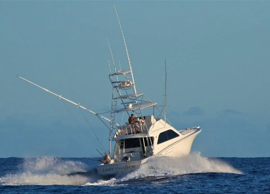 Last Chance Sport Fishing - Private Charters