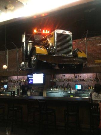 Photo of Italian Restaurant Pizza Rock at 1020 K St, Sacramento, CA 95814, United States