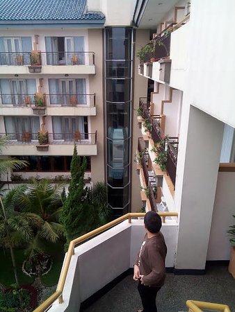 호텔 자야카르타 반둥 사진