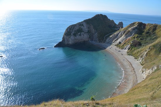 Durdle Door & White Nothe Circular Walk