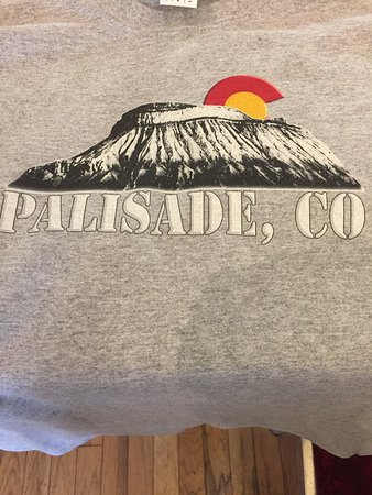 Palisade Discs & Gifts