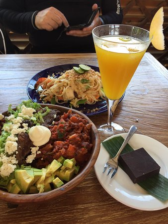 Kayu Cafe Photo