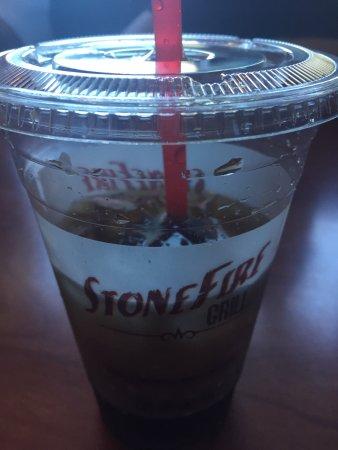 Stonefire Grill : photo0.jpg