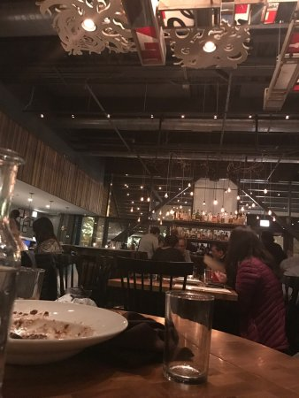 Photo of American Restaurant The Promontory at 5311 S Lake Park Ave, Chicago, IL 60615, United States