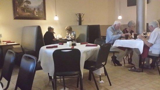 Best Italian Restaurant In Rancho Mirage Ca