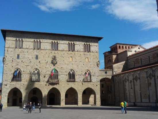 Pistoia, Italy: 20170326_143553_large.jpg