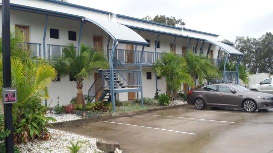 写真Novena Palms Motel枚