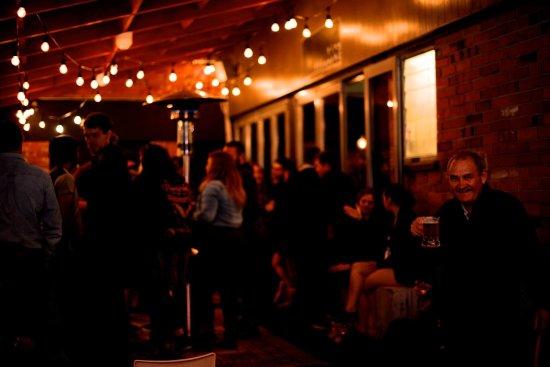 Devonport, Nueva Zelanda: Friday night